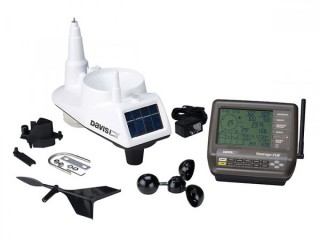 Jual Murah DAVIS Vantage Vue Weather Station 6250 ~@@@ Hub 082213743331