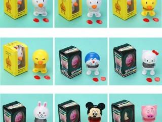 Boneka Per Karakter Disney Land