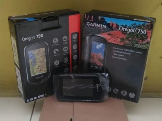 Jual Garmin Oregon 750 GPS Mapping#081289854242