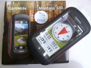 Jual Gps Garmin Montana 680#081289854242