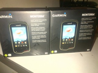 Jual Garmin GPS Monterra#081289854242