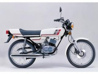Cari motor Yamaha RD 50