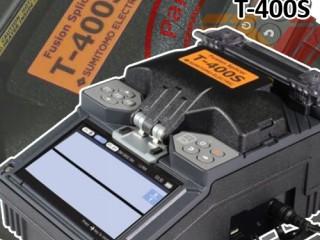 Splicer TERMURAH || SUMITOMO T-400S / Terima Service SPLICER