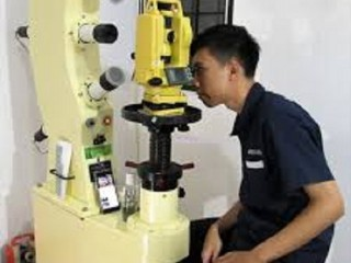 JASA KALIBRASI ULANG TOTAL STATION@THEODOLITE@AUTO LEVEL -082119696710