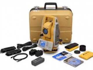 Jual Total Station TOPCON GPT 7501 ( CALL: 082119696710 )