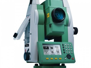 Jual Total Station Leica TS06 Plus Reflectorles 500m Call:087783989463