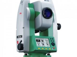Jual Total Station Leica TS02 Accuracy 2 Detik Spesifikasi ~ 087783989463