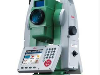 Jual Total Station Leica TS09 Reflectorles 500m Call:087783989463