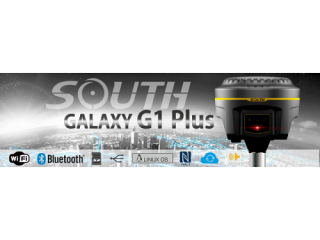 Jual GPS Geodetik SOUTH GALAXY G1 Plus,,hub -082119696710