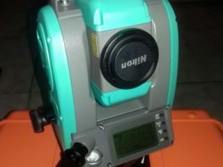 0877*8398*9463 Jual Total Station Nikon Nivo 3m Bekas Mulus Rahayu