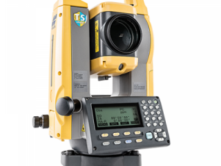 Total Station Topcon GM 55 Reflectorless # Beli Disini Murah Dan Original
