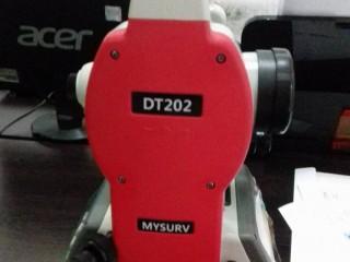 Jual -Digital Theodolite MY SURV DT-202+Lup
