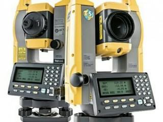 Jual Topcon GM-555 - Total Station Topcon GM-55 Harga Murah bergaransi di 082217294199