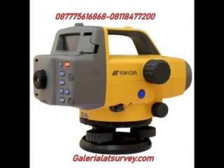 Jual Digital Level Topcon DL-503 Harga & Spesifikasi Hub:087775616868