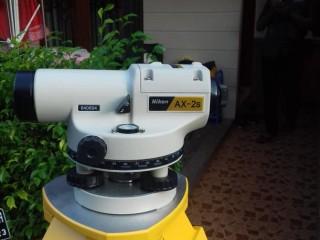 Jual Waterpas Nikon AX-2s Tlp.081380673290