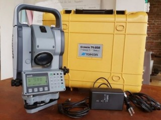 Jual Total_station Gowin TKS-202 / 081958186914