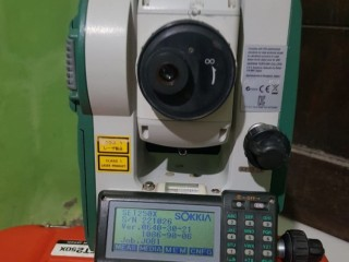 Harga Termurah Total Station Sokkia Set-250x call 081297162990