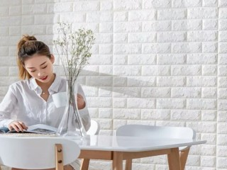 Wallpaper Dinding Minimalis Dan Elegan