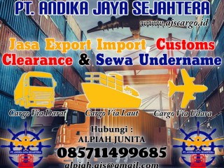 Biaya Undername Import Aman