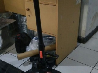 Jual Meteran Dorong CLL 400 / Measuring Wheel CLL 400 081294376475