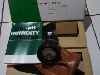 Jual Takemura DM-5 Soil Tester pH Tanah Takemura DM-5 081294376475
