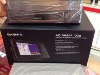 Jual AQUAMAP 100XS Gps Kapal Laut/Marine Garmin Aquamap 100xs 081294376475