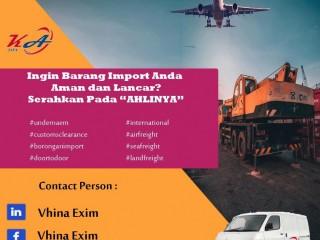 Jasa Import Borongan Tembaga Lidi Murni | Jasa Import Resmi