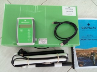 Jual GEOPACKS Advanced Flow Meter 0812 9595 8196