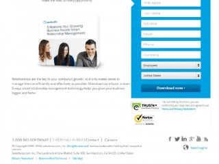 Jasa Pembuatan Halaman Landing Page