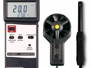 JUAL Anemometer Lutron AM-4202 // HUB 082124100046