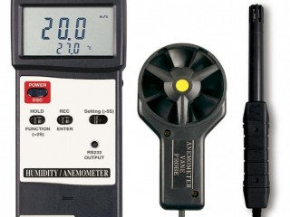 JUAL MURAH Anemometer Lutron AM-4205A// HUB 082124100046