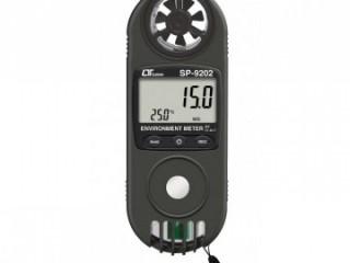 Anemometer Lutron SP-9202 // HUB 082124100046