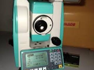 JUAL MURAH Total Station Ruide RCS Reflectorless // HUB 082124100046