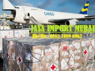 JASA IMPORT BORONGAN ALL-IN