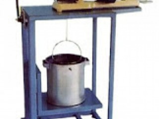 JUAL SPECIFIC GRAVITY & ABSORPTION OF COARSE AGGREGATE TEST SET || INFO HARGA HUB 082124100046