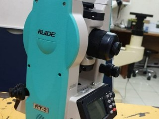 JUAL Digital Theodolite Ruide RT 2