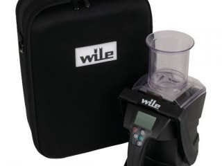Agriculture Moisture Meter Wile for Rice with Test Weight // info harga hub 082124100046