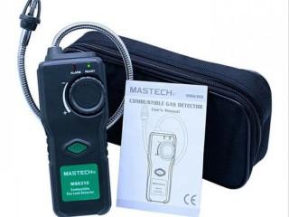 JUAL Combustible Gas Detector Mastech MS6310 // HARGA HUB 082124100046