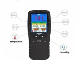 JUAL Air Quality Detector 8 in 1 // HARGA HUB 082124100046
