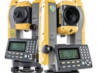 Jual Total Station Topcon GM 105
