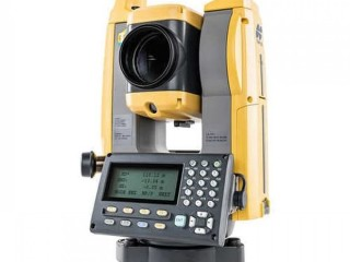 Jual Total Station Topcon GM 52