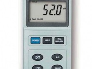 JUAL LUTRON SL-4012 Sound Level Meter || INFO HARGA HUB 082124100046