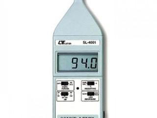 JUAL MURAH Sound Level Meter LUTRON SL-4001 // INFO HARGA HUB 082124100046