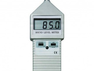 JUAL Sound Level Meter Lutron SL-4010 {{{ INFO HARGA HUB 082124100046}}