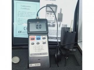 JUAL Vibration Meter Lutron VB-8202 Harga Distributor // INFO HARGA HUB 082124100046