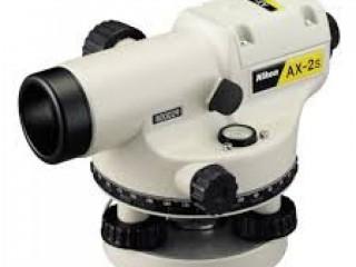 082112325856 Jual Nikon AX-2S Automatic Level Waterpass