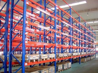 Jasa Import Racking Sistem