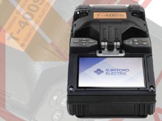 Ready *SUMITOMO T-400S* | Terbaru dan Termurah - Harga Distributor
