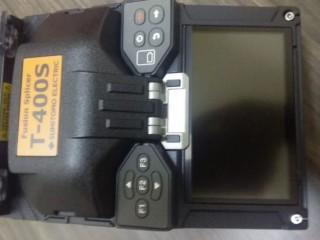 Splicer Sumitomo T400s / Fusion Splicer SUMITOMO T-400S # 085353410506