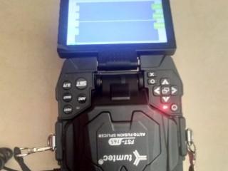Jual Fusion Splicer Tumtec FST 16S | Murah Dan Harga Bersahabat